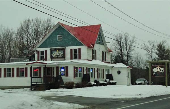 Kratzy�s Bar & Grill